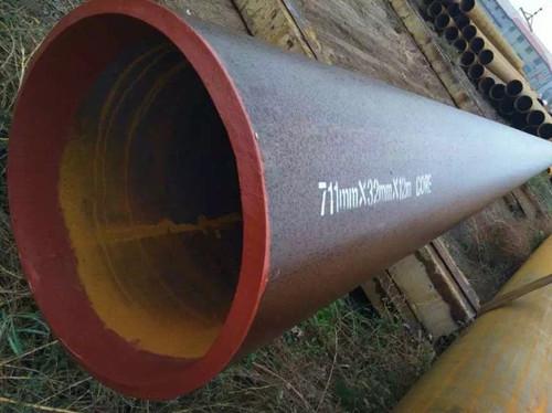 大口径直缝钢管生产厂家首选
